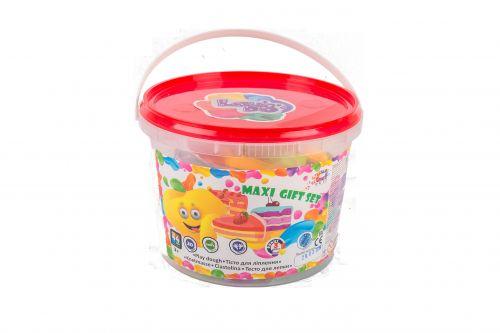 Play dough Set Maxi bucket