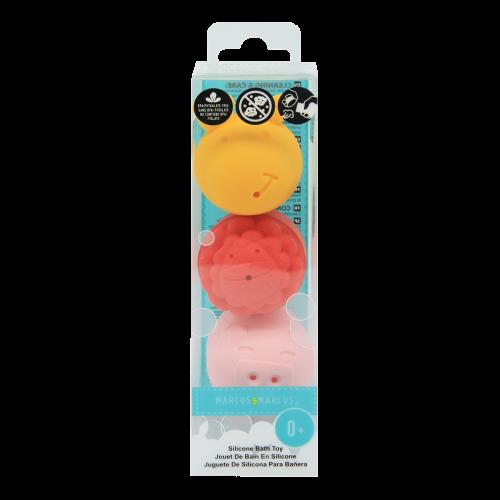 Vannas rotaļlietas komplekts - Pokey