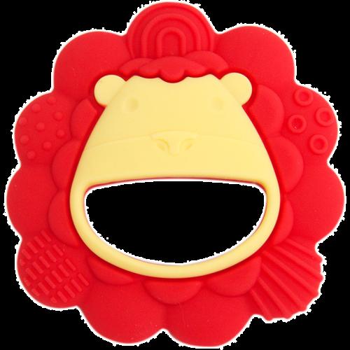 Zobu nākšanas laikā – Lion