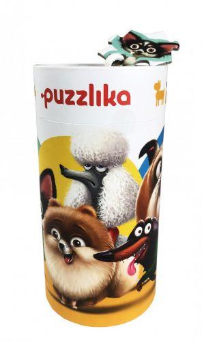 Attīstošā puzle 5-1 Suņi
