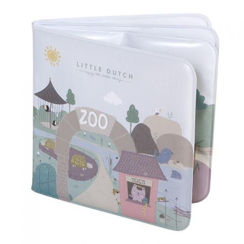 Vannas grāmata Zoo