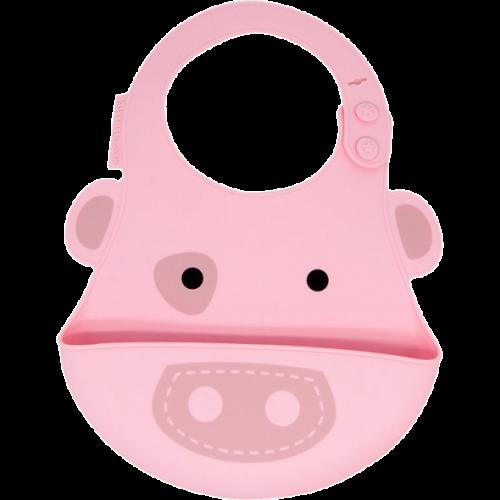 Bērnu priekšauts-lacīte Pokey